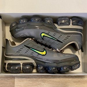 Nike Air VaporMax 360 Iron Grey Enigma Stone